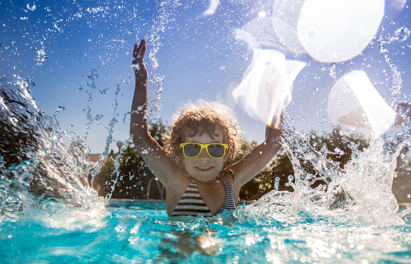 Cool Pool & Water Toys for Summer '19