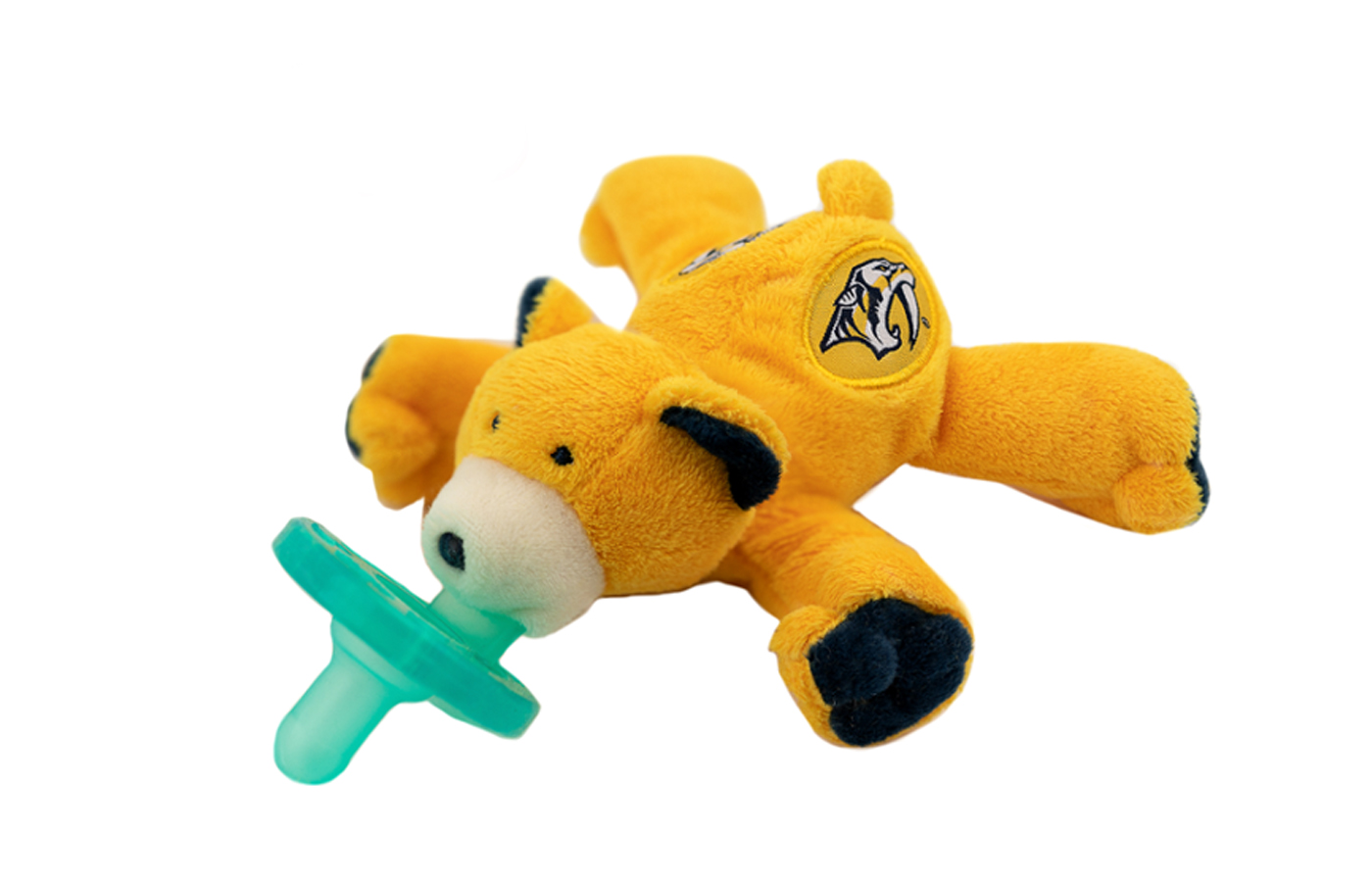 Predators WubbaNub Benefits CHD Research