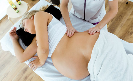 12 Benefits of Prenatal Massage