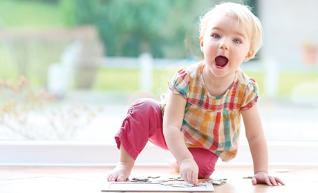 Toddler Habits Adults Should Consider Using