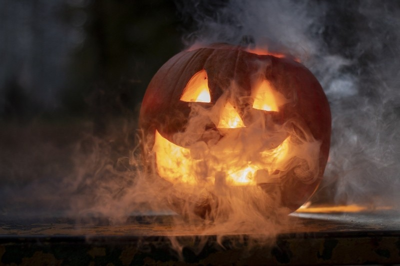 Back-to-Back Halloween Events Scheduled for La Vergne