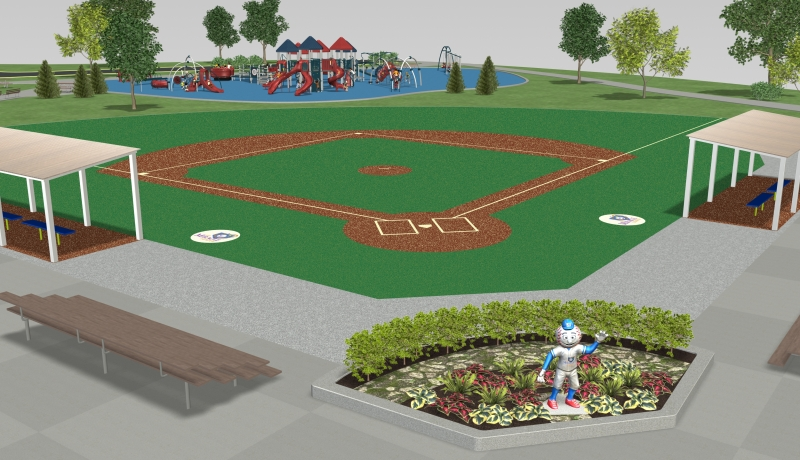 Miracle Field Needs YOUR Help!