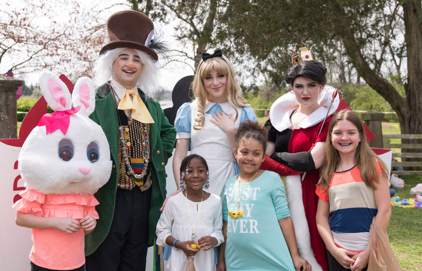 Canceled Mad Hatter Tea Party Things To Do In Nashville