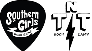 Southern Girls Rock Camp & Tennessee Teens Rock Camp