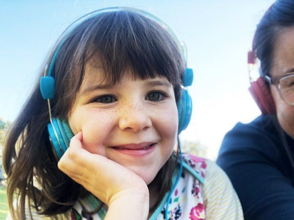 """""""Dream Big"""" and Other Best Podcasts for Kids and Families ... And BEST of All? 'No Screens!' Becomes 'No Problem!'"""