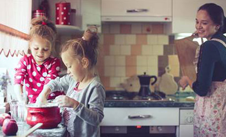Tried-and-True Tips to Combat Sibling Rivalry