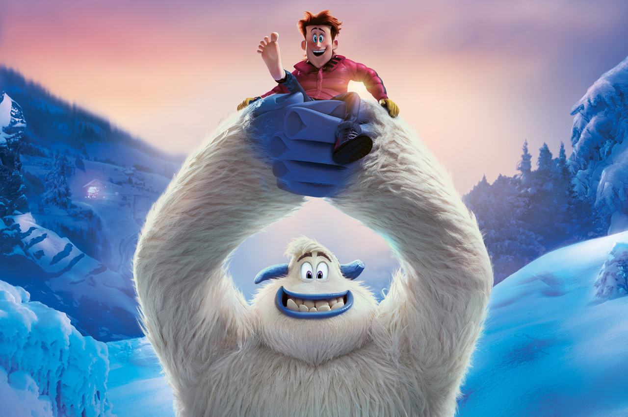 Movie in the Park: Smallfoot