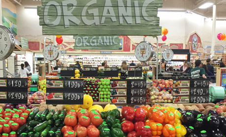 Sprouts Opens in Franklin