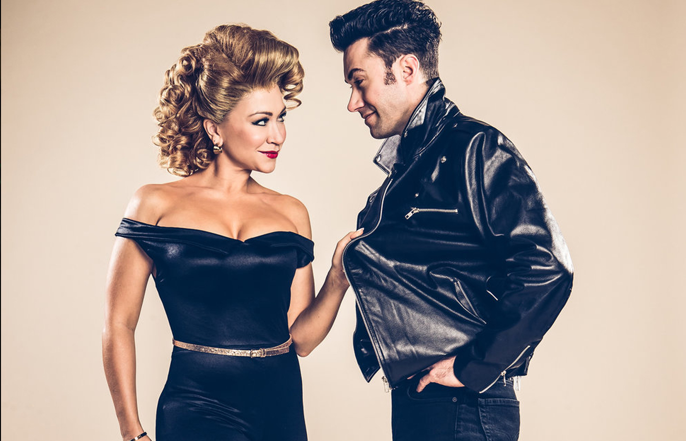 "Studio Tenn's ""Grease"" is the Word"