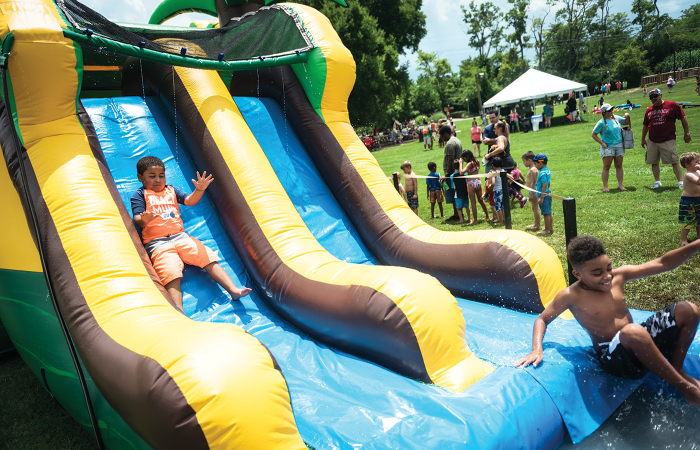 Top Weekend Family Fun: July 3-7