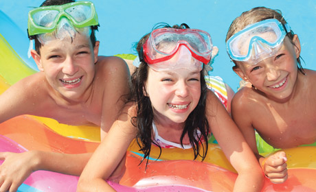 Sunscreen: Is Yours On the Harmful List?