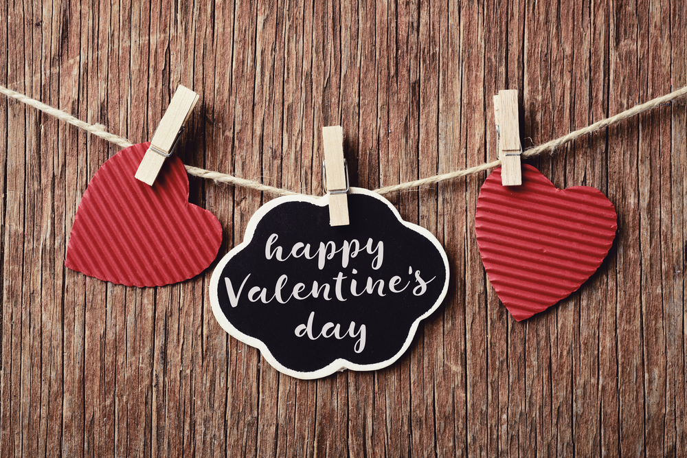 5 Valentine's Day Ideas for Parents at Home