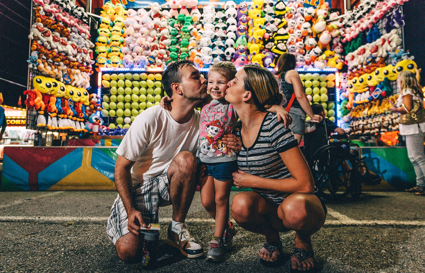 County Fairs = Family FUN in Middle Tennessee