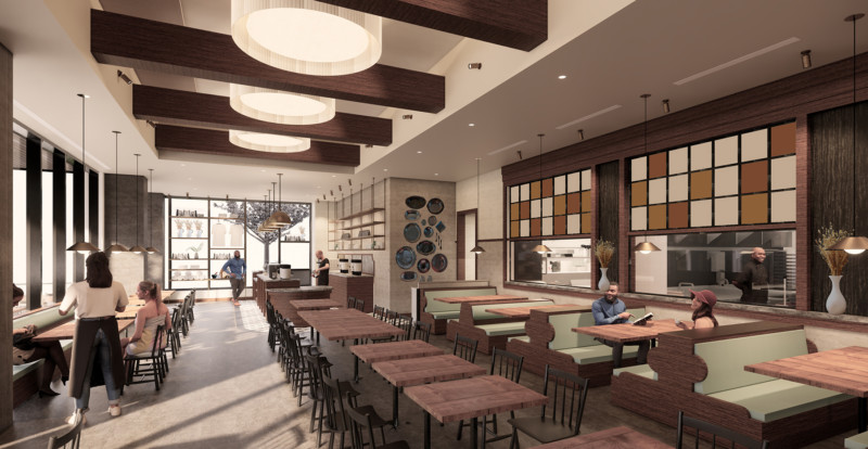 The Pancake Pantry to Open Second Nashville Location