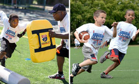 7cba6037 New: Titans Football Camp - Nashville fun and things to do for ...