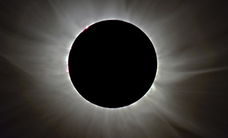 ASC's Eclipse Year