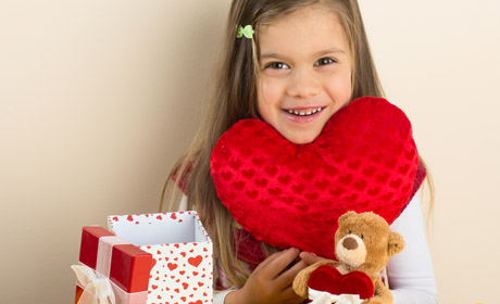 5 Personalized Valentines Gifts for Kids