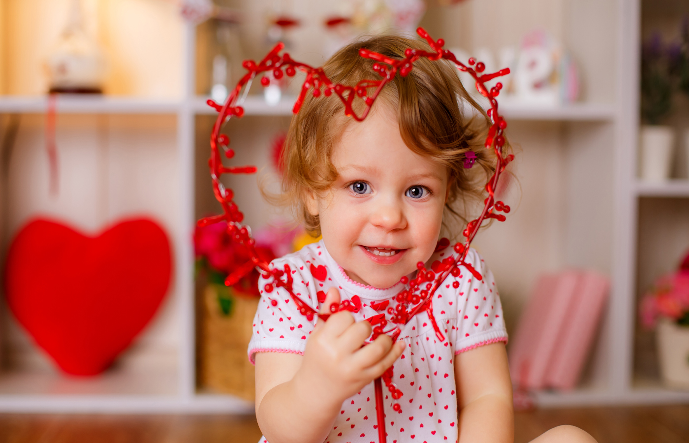 Great Valentine's Day Gifts for Kids