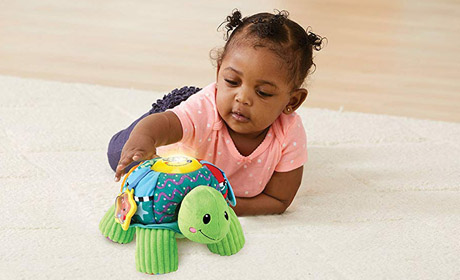 Early Learning Toys for Baby