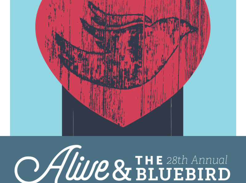 Alive & The Bluebird (Online)