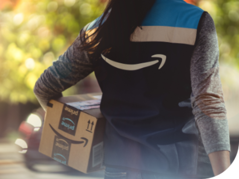 Amazon to Pay Back $60M to Drivers