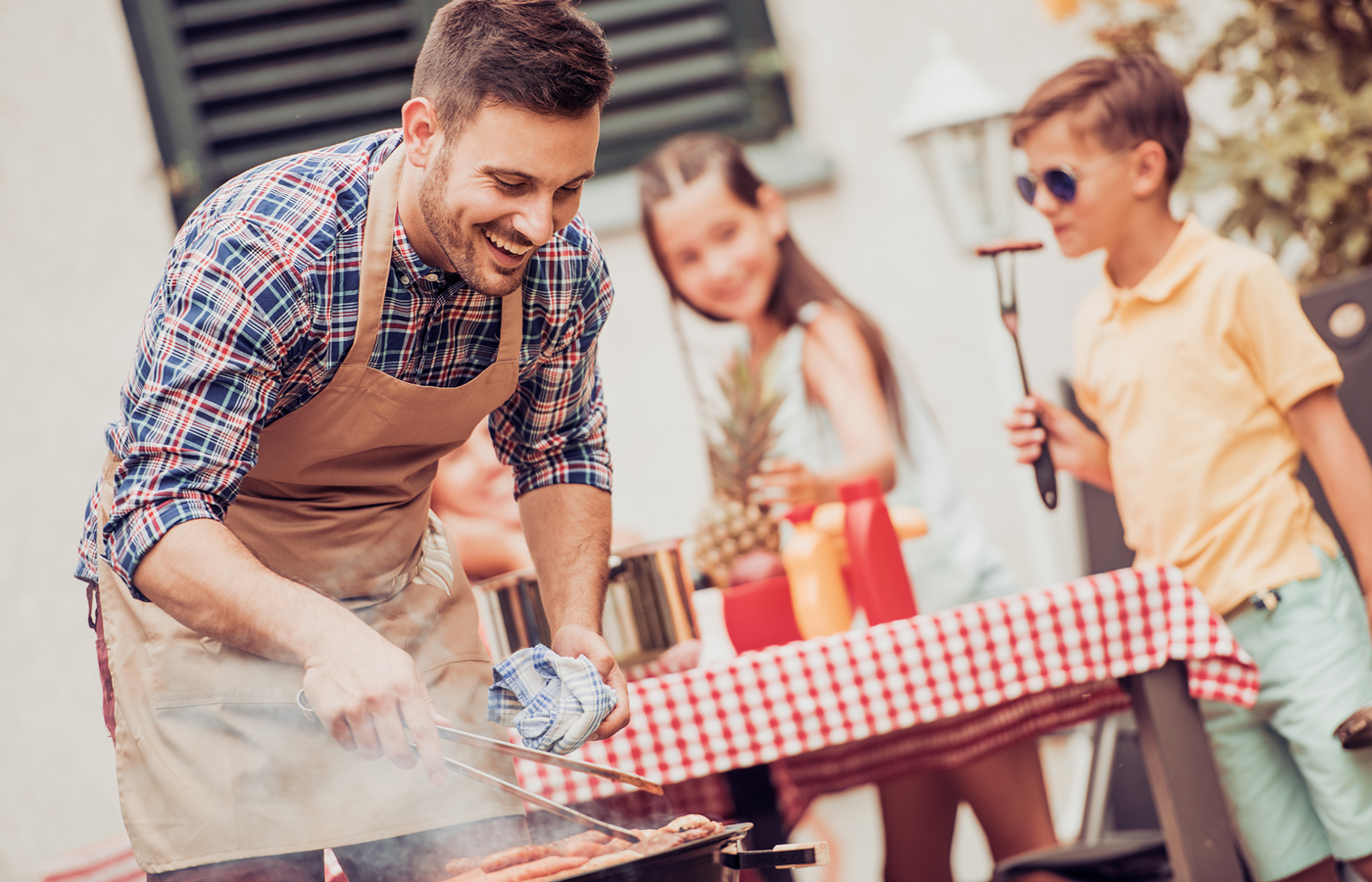 50 Fun Things to Do for Your Sensational Summer