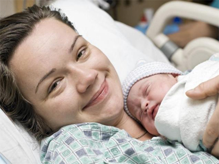 Saint Thomas Rutherford One-Day Childbirth Classes