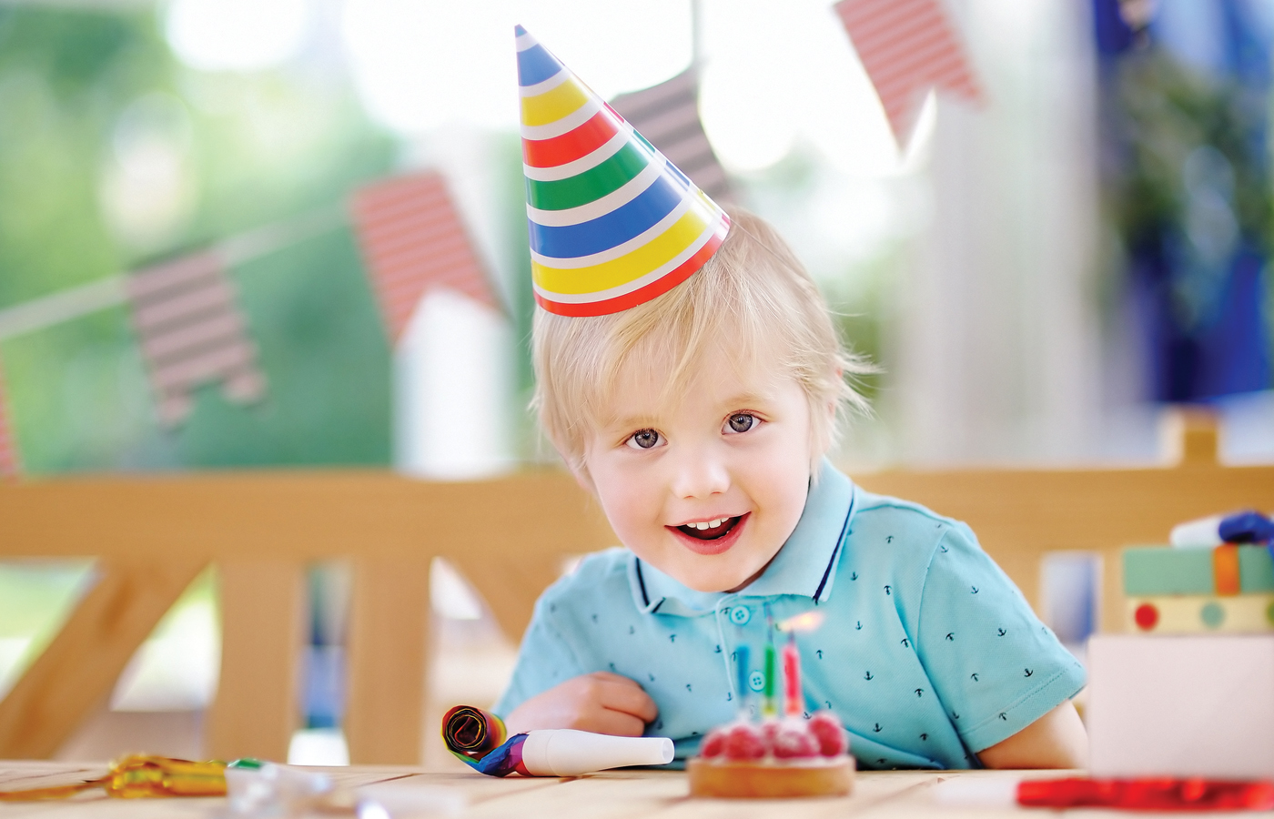 Your Go-To Guide for Kids Birthday Parties!