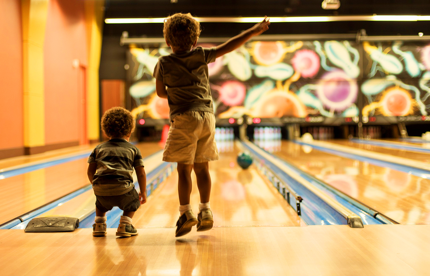 Sign Up for 'Kids Bowl Free' in Middle Tennessee