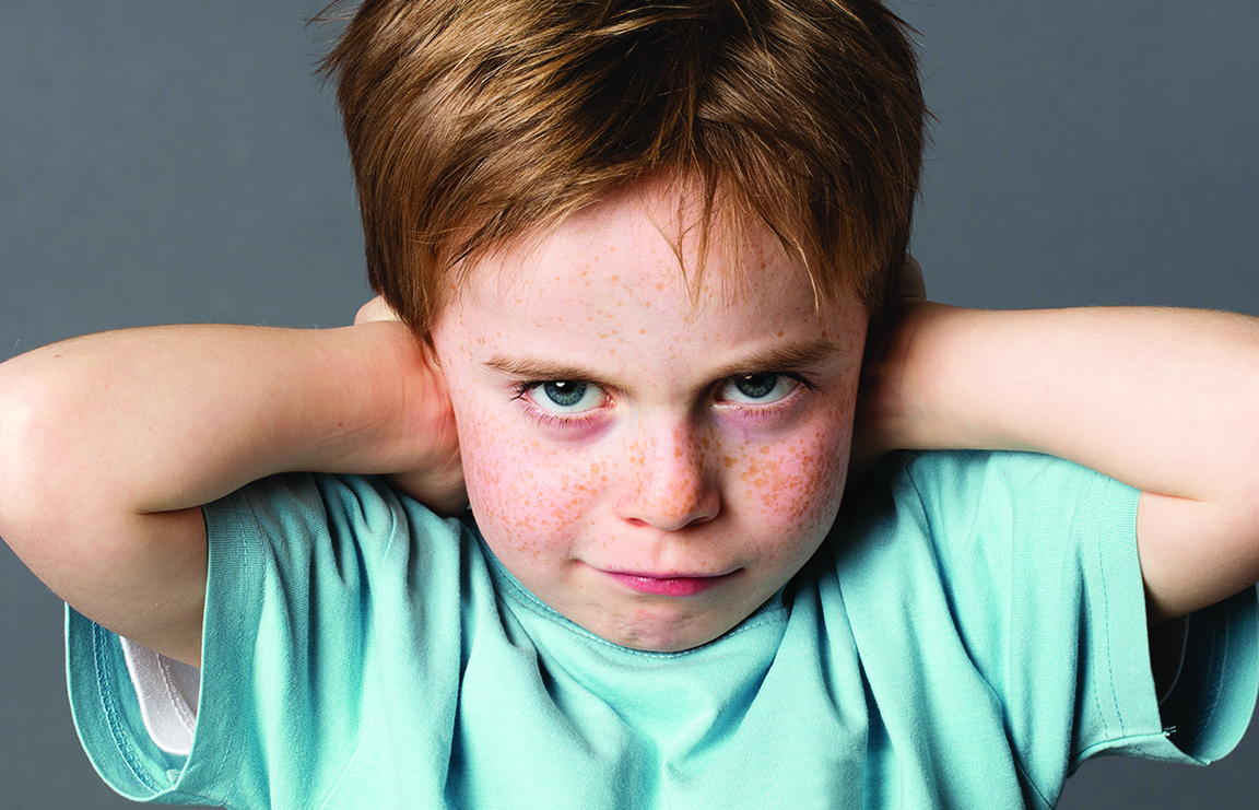 Trick to Motivating Kids? Stop the Yelling!