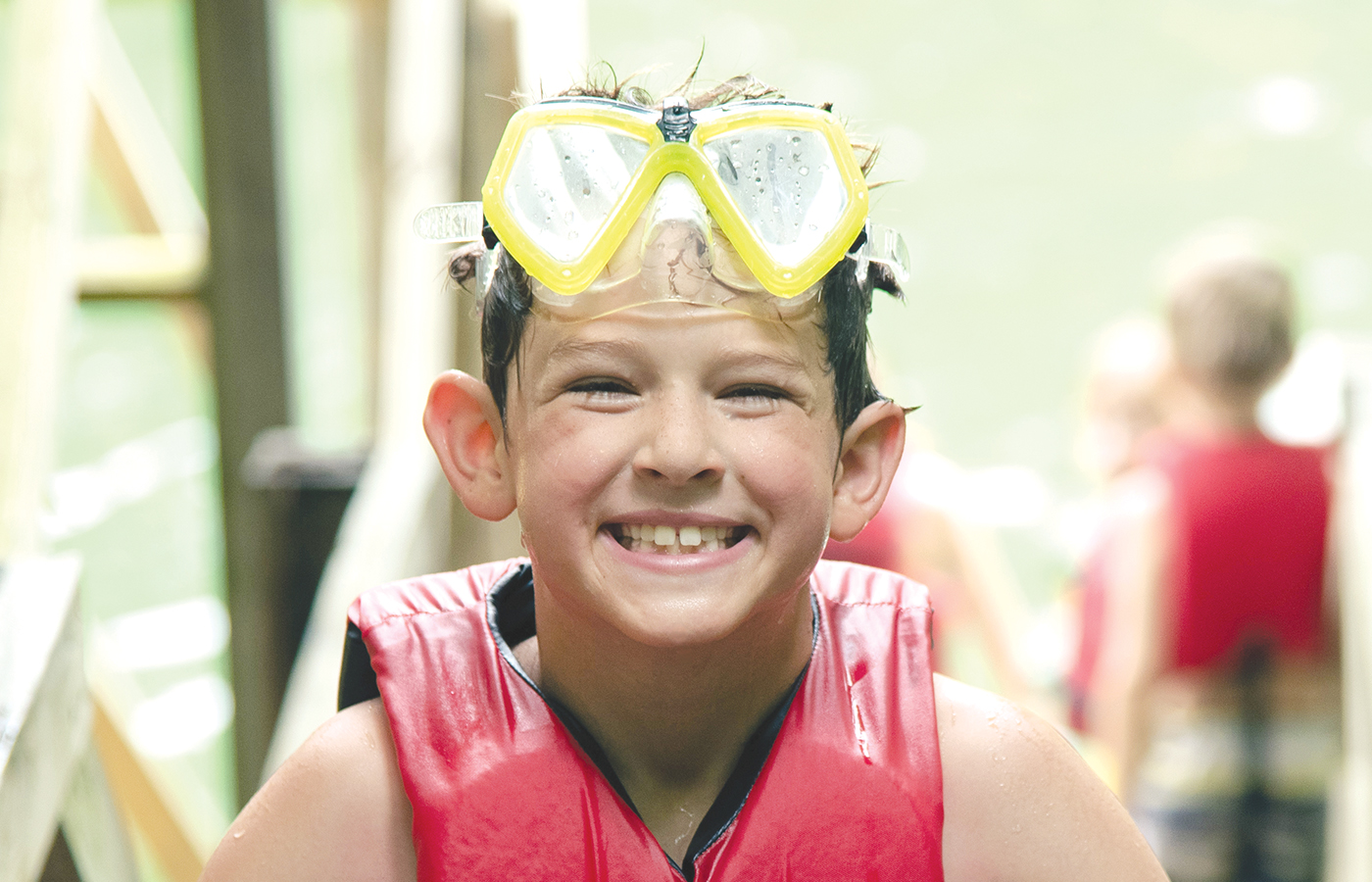 How to Attend Our Virtual Summer Camp Adventure Fair