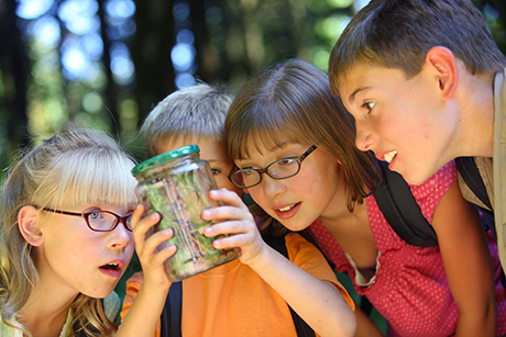 Preparing Your Child for Away Camp