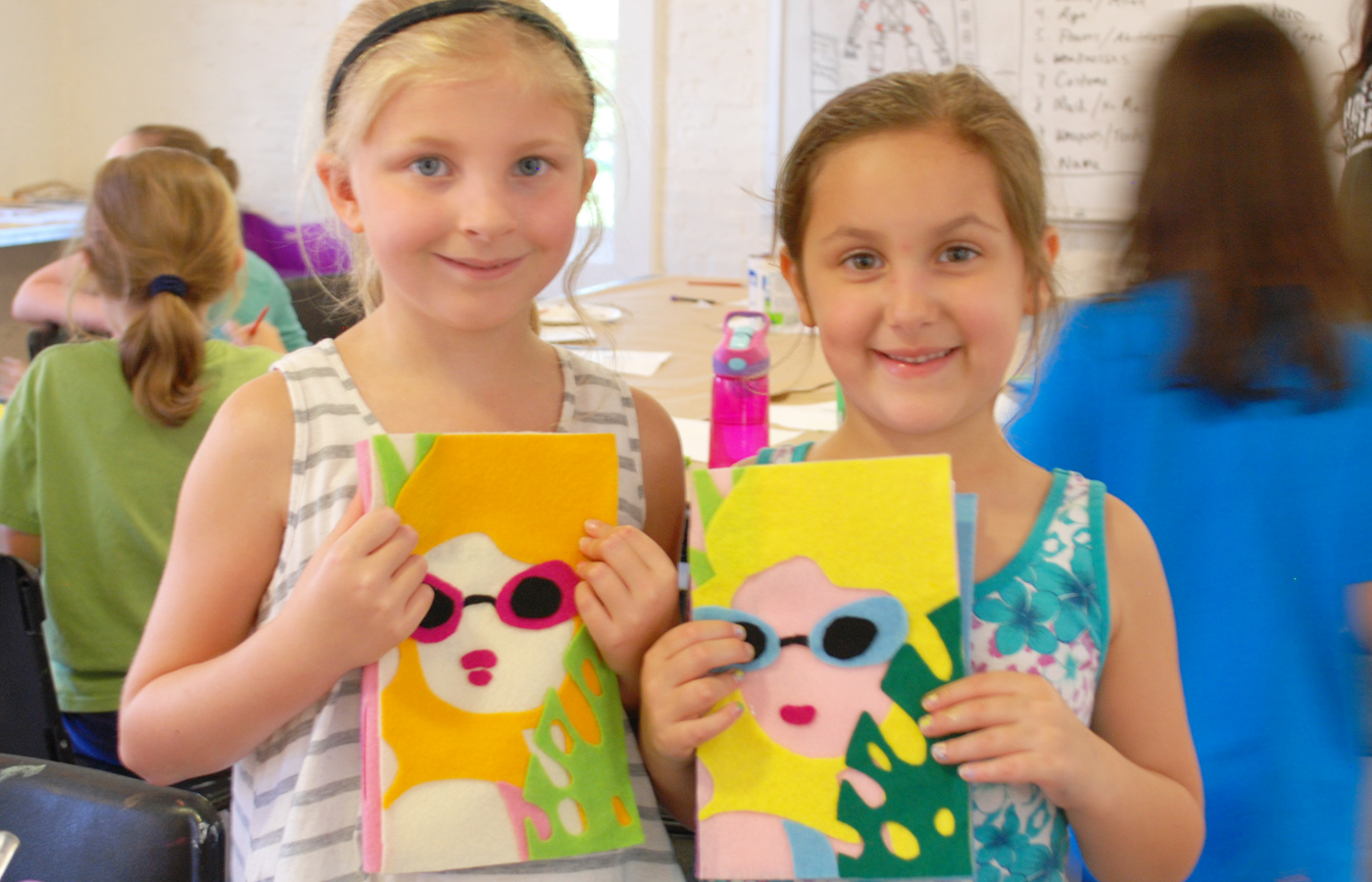 Cheekwood's Spring Break One-Day Camps