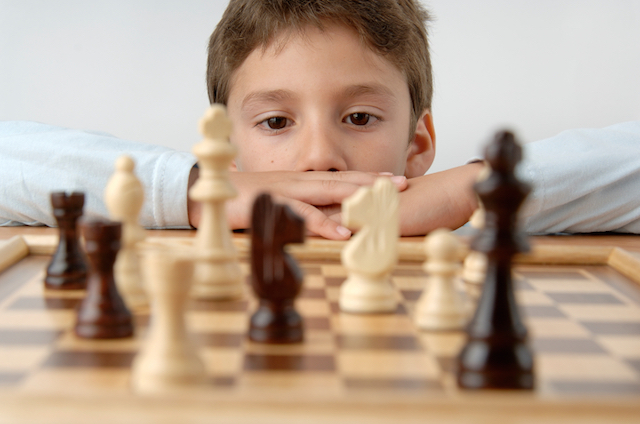 Franklin Jr. Chess Club