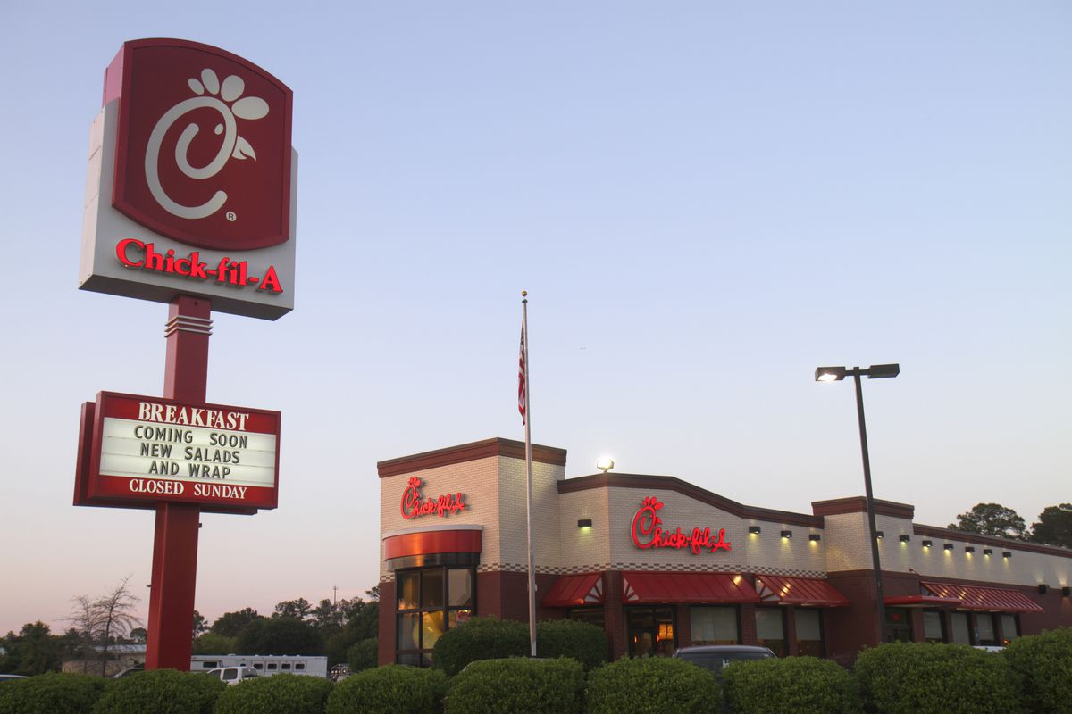 Chick-fil-A Brings Back Two Seasonal Menu Favorites