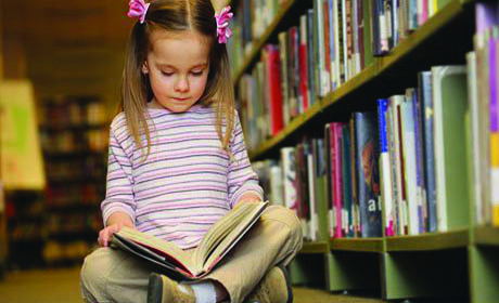 Picking Books: Let the Kids Do It