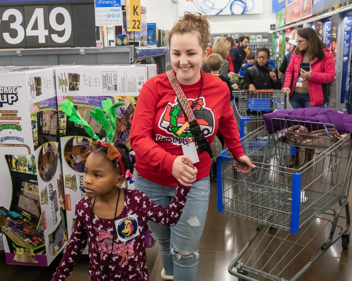 Shop For Kids In Need With This Year's Christmas4Kids Event