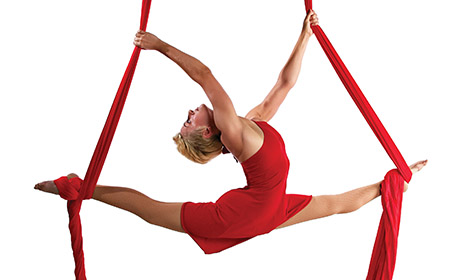 Circus Classes in Franklin
