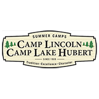 Camp Lincoln for Boys and Camp Lake Hubert for Girls