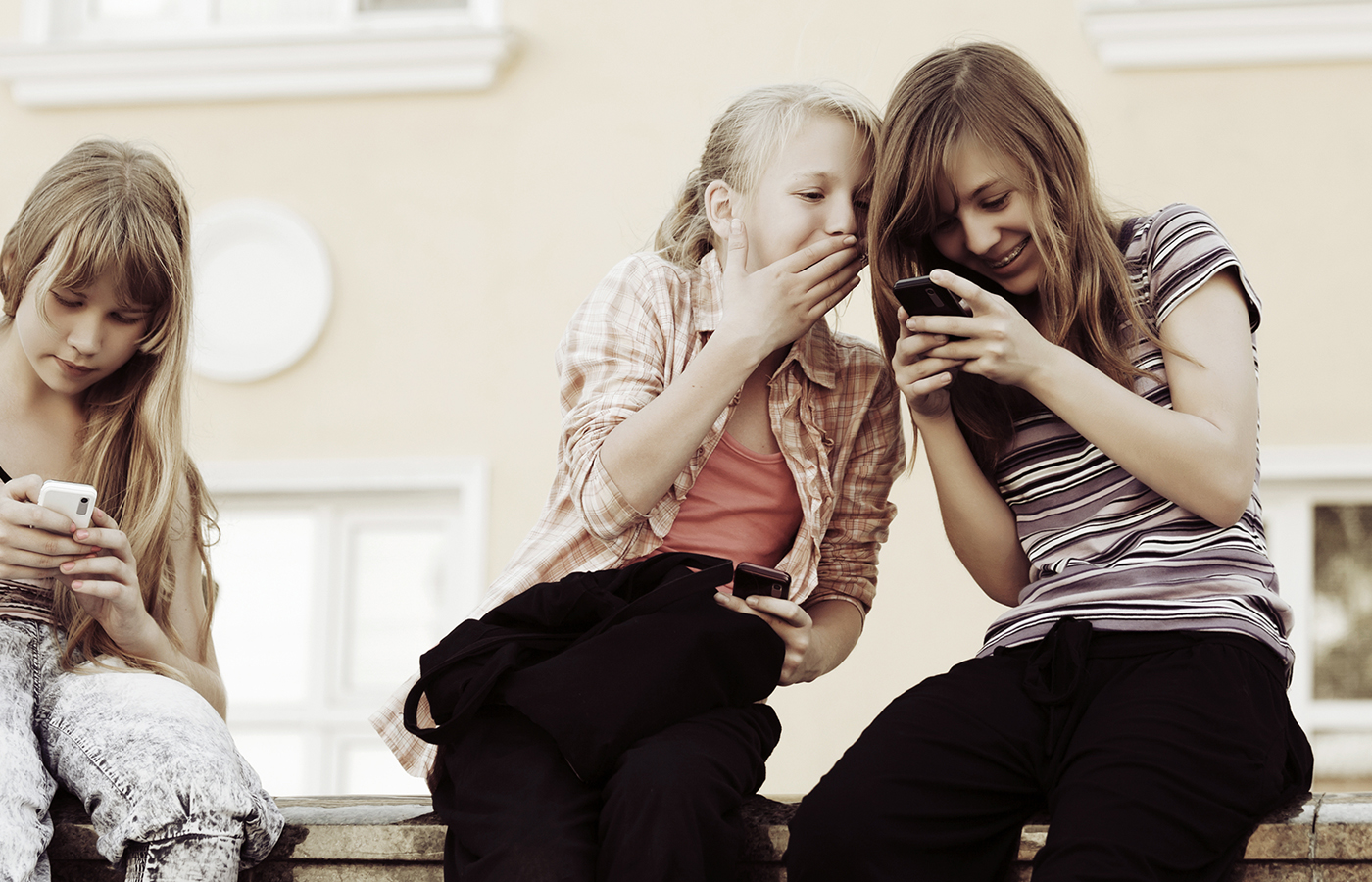 Limit Social Media to Keep Cyberbullies Away