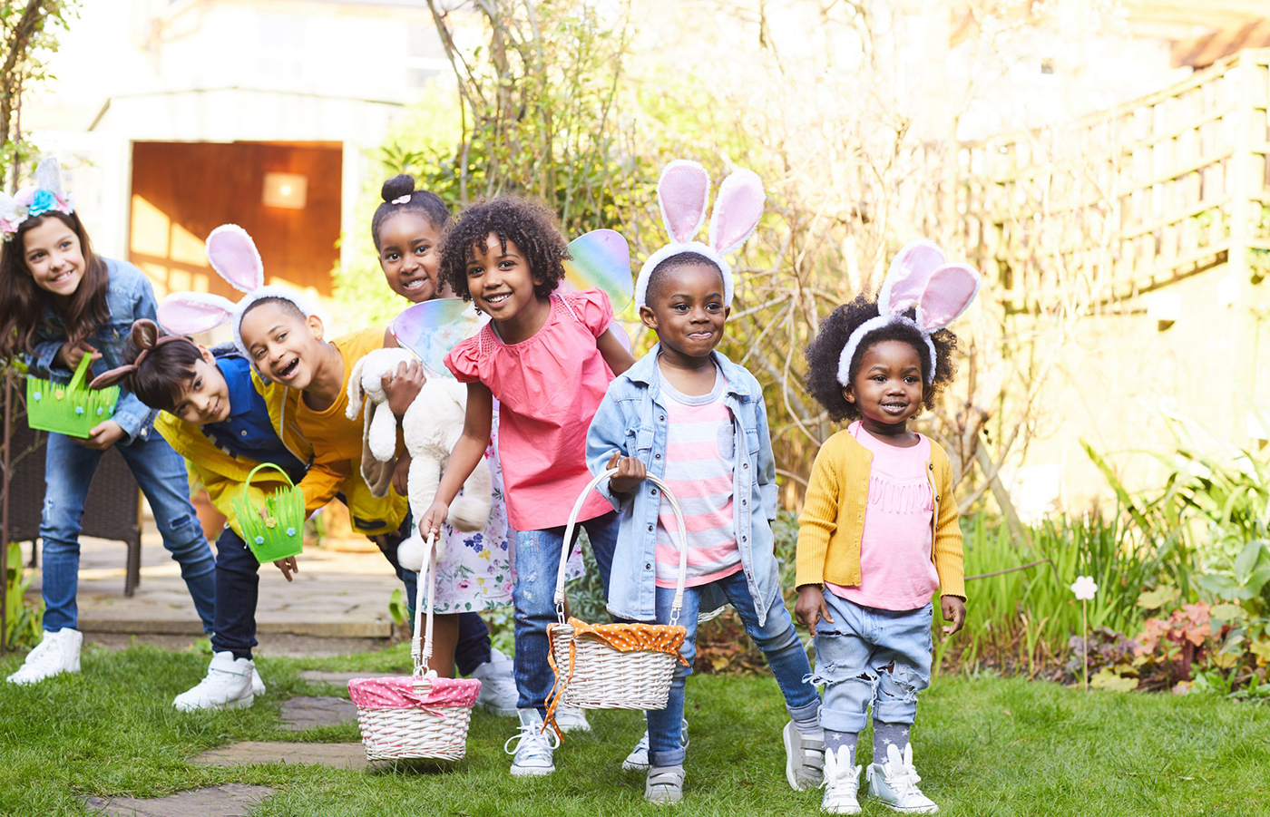Easter Events Hop This Way For Kids & Families