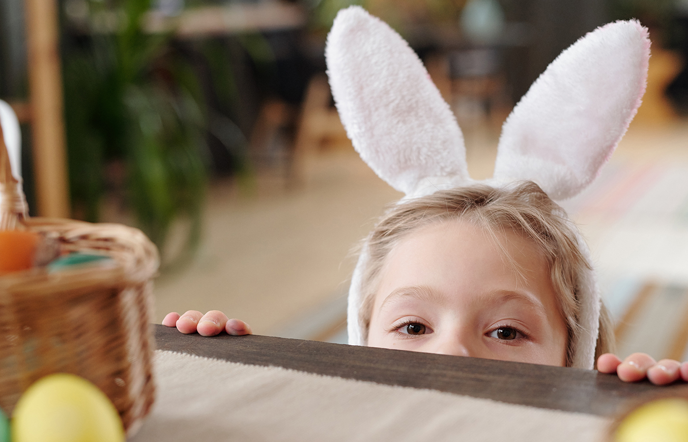 Refresh Kid Manners in Time for Easter Dinner!