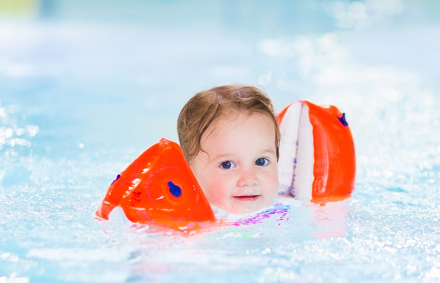Last Call for SWIMMING LESSONS!