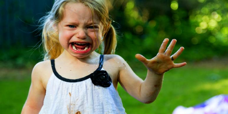Entitled or Not? When Kids Are Given Everything, Behavior Can Backfire.   Signs Your Child May Be Entitled.