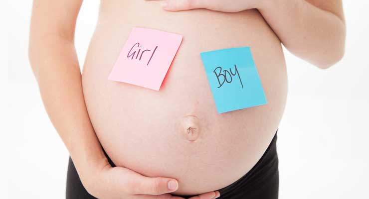 Boy or Girl? Pregnancy Myths and Facts on Which Gender You're Carrying