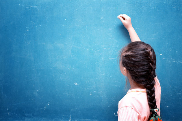 Girls Start Doubting Their Brilliance as Young as Age 6, Researchers Say