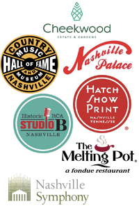"""★★ A """"Music City Memories"""" Prize Package ★★"""