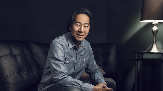 Henry Cho at Franklin Theatre