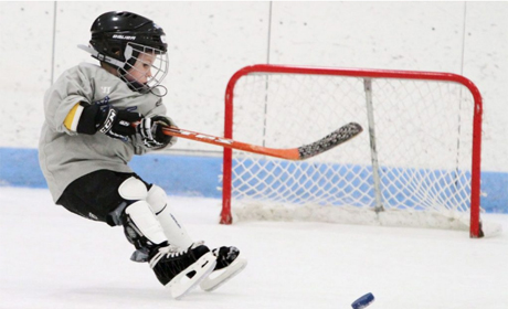 Let Your Kids Play Hockey