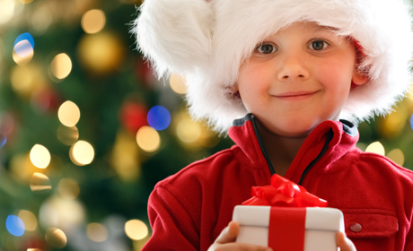 Register for Christmas Toy Store